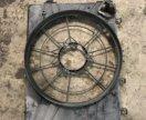 Корпус вентилятора