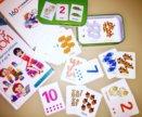 Карточки изучаем английский