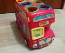 Автобус-сортер