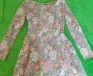 Нарарядное платье