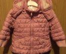 Куртка 74-80