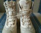 Зимние ботинки Коламбия р.40
