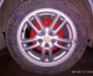 Комплект летних колес 205/55/R16
