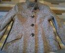 Пальто женское пиджак 50-52