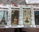 Чехлы на телефон iPhone 4/5s