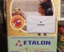 Проточный водонагреватель ETALON.