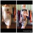 4 модных платья