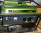 Генератор Hitachi E 50