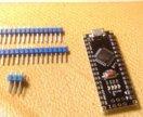 Ардуино нано, arduino nano v3