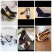 Обувь на 38 размер! бренды!!!
