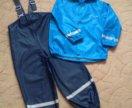 """☔️ """"Didriksons """" костюм от дождя и слякоти-110р ☔️"""