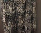 Блузка леопардовая Love Republic