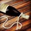 Подстпвка для бутылки Веревка