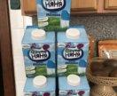 Молоко Фруто Няня