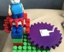 Конструктор мега блокс