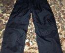 Зимние штаны для мальчиков Рост 104