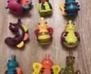 Развивающие игрушки Букашки Battat