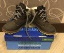 Демисезонные ботинки Richter