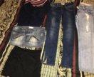 Одежда размер s