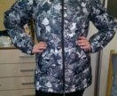 Зимняя куртка фирмы термит