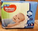 Подгузники Huggies Ultra Comfort 3 (94шт)