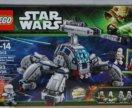 Конструктор Lego 75013 Star Wars - Umbaran MHC