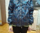 Куртка 7-10 лет