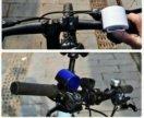 Велосипедный звонок 90 dB