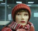 Шапка (шарф)