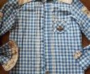 Мужская рубашка stokerpoint