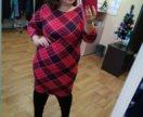 Очень стильное и женственное платье-миди