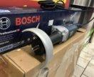 Прямая шлифовальная машинка Bosch GGS 8SH