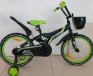 Новые велосипеды в наличии