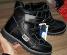 Продаю детские ботиночки