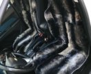 Чехлы меховые из натуральной шерсти
