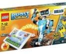Роботы Лего 17101