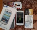 Samsung s3 mini i8190 8gb