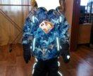 Зимний костюм Huppa 116+6
