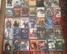 DVD диски по 100