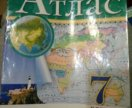 Атлас по Географии 7класс