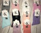 Женские носки Calvin Klein