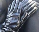 Новые Женские перчатки с мехом