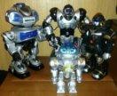 Роботы оптом