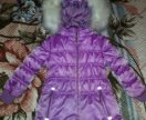 Пальто зимнее Barquito 98