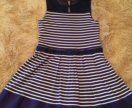 Детское платье 9-10 лет