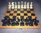 Шахматы СССРские