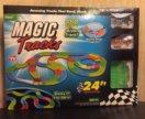 Светящаяся дорога Magic Tracks 480 шт + 2 машины