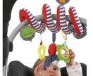 Игрушка для малышей новая