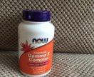 Комплекс витамина Е