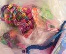 Набор для плетения браслетов из резиночкек